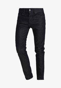 Diesel - THOMMER-X - Slim fit jeans - blue-black - 4