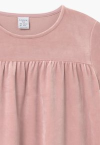 Lindex - MINI COSY - Cocktail dress / Party dress - dusty pink - 2