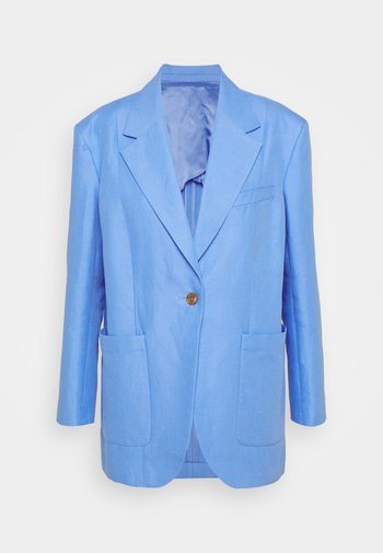 Bleiseri - bright blue