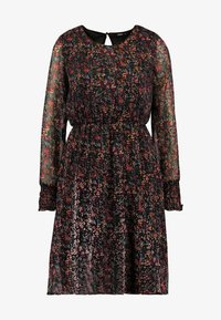 ONLY - ONLLIA CLEO SLEEVE DRESS - Day dress - night sky - 5