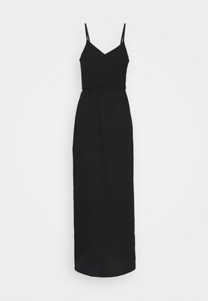 JDYCAROLINA - Maxi šaty - black
