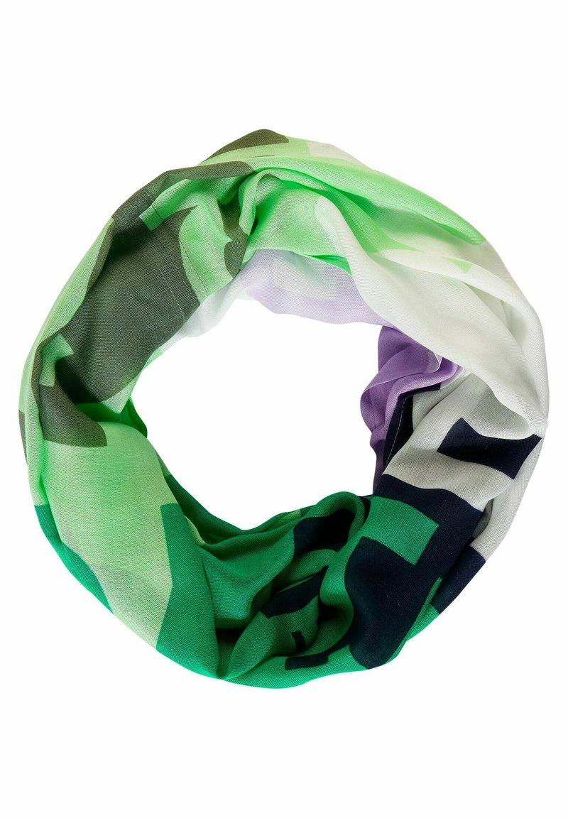 Cecil - Foulard - grün