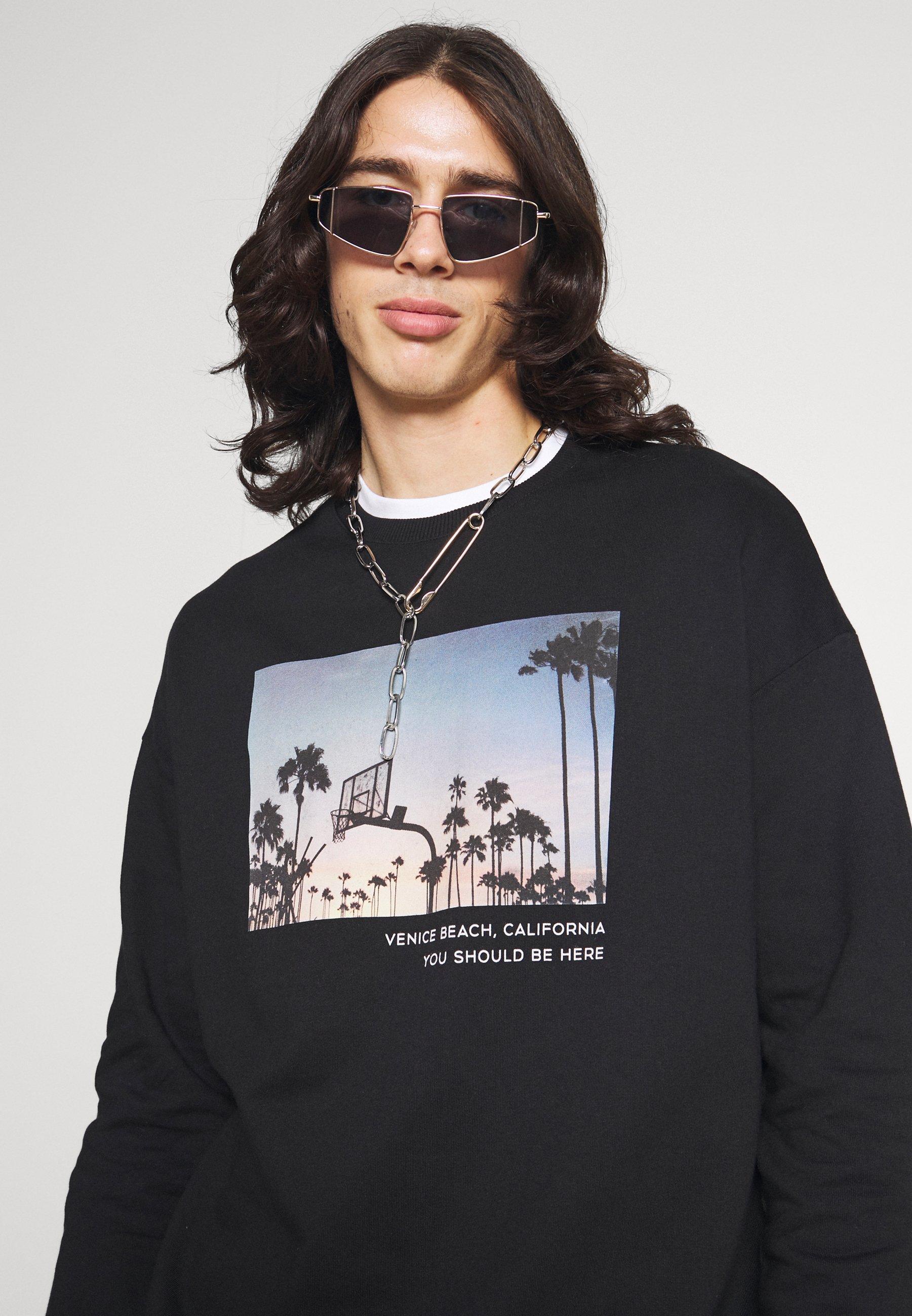 Women UNISEX - Sweatshirt