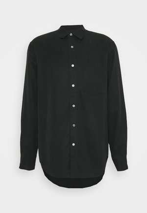 Shirt - black dark