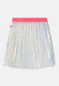 Billieblush - Pleated skirt - white - 1