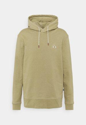 LARSON - Sweatshirt - beige
