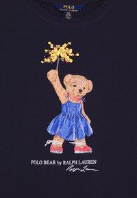 Polo Ralph Lauren - BEAR - Sweatshirt - french navy - 2