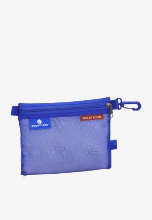 PACK-IT ORIGINAL SAC S  - Wash bag - blue sea