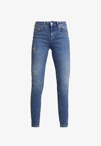 Vero Moda - VMTERESA - Jeans Skinny Fit - medium blue denim - 3
