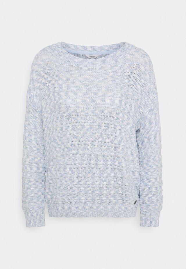 Sweter - bay