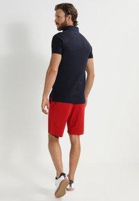 Tommy Hilfiger - PERFORMANCE SLIM FIT - Polo shirt - blue - 2