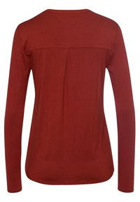 BRAX - STYLE CLARISSA - Long sleeved top - cinnamon - 5