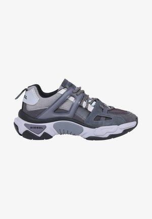S-KIPPER TREK II - Sneakers basse - grey