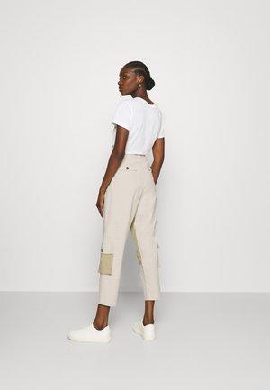 Trousers - desert