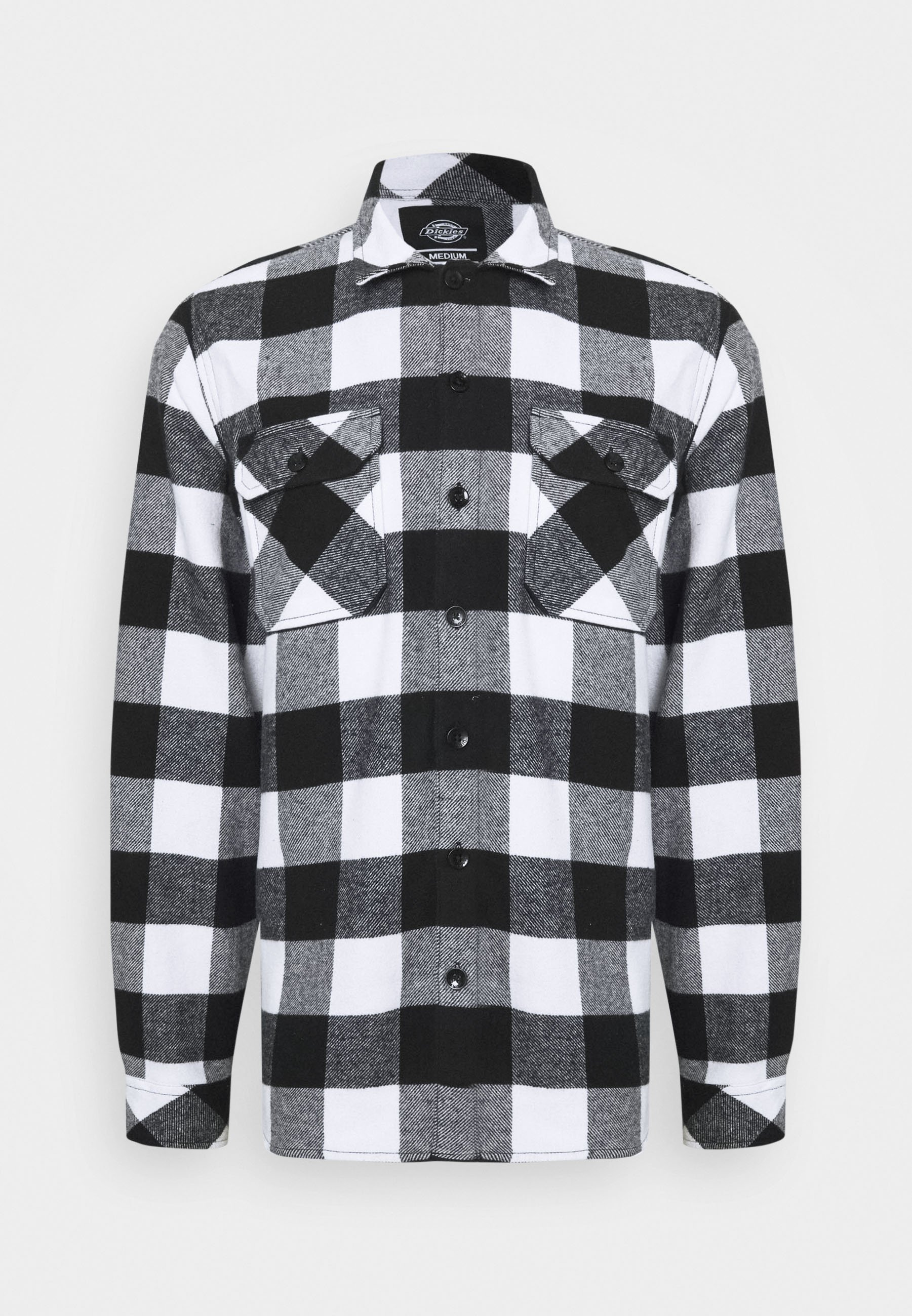 Køb Dickies Check Skjorte   Enkel Retur   DickiesToWear.eu