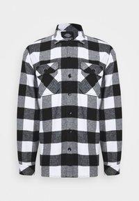 SACRAMENTO - Camicia - black