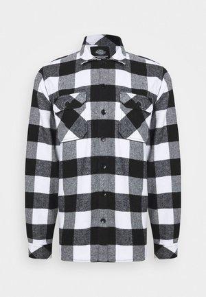 SACRAMENTO - Košile - black