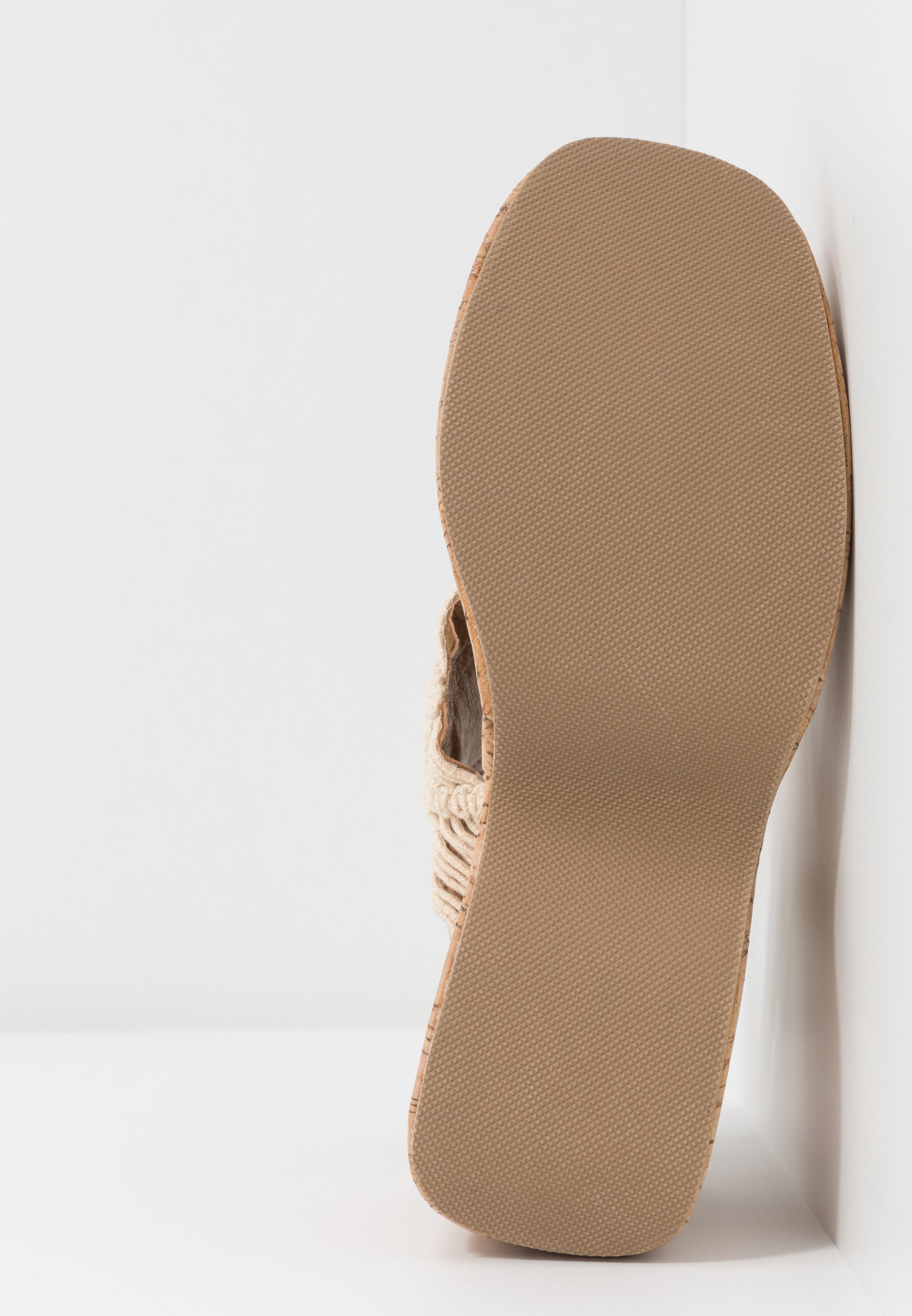 Sixtyseven NOISE - Sandales à talons hauts - beige/tan - Sandales & Nu-pieds femme Nouveau