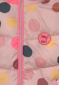Staccato - KID - Winter coat - soft rose - 3