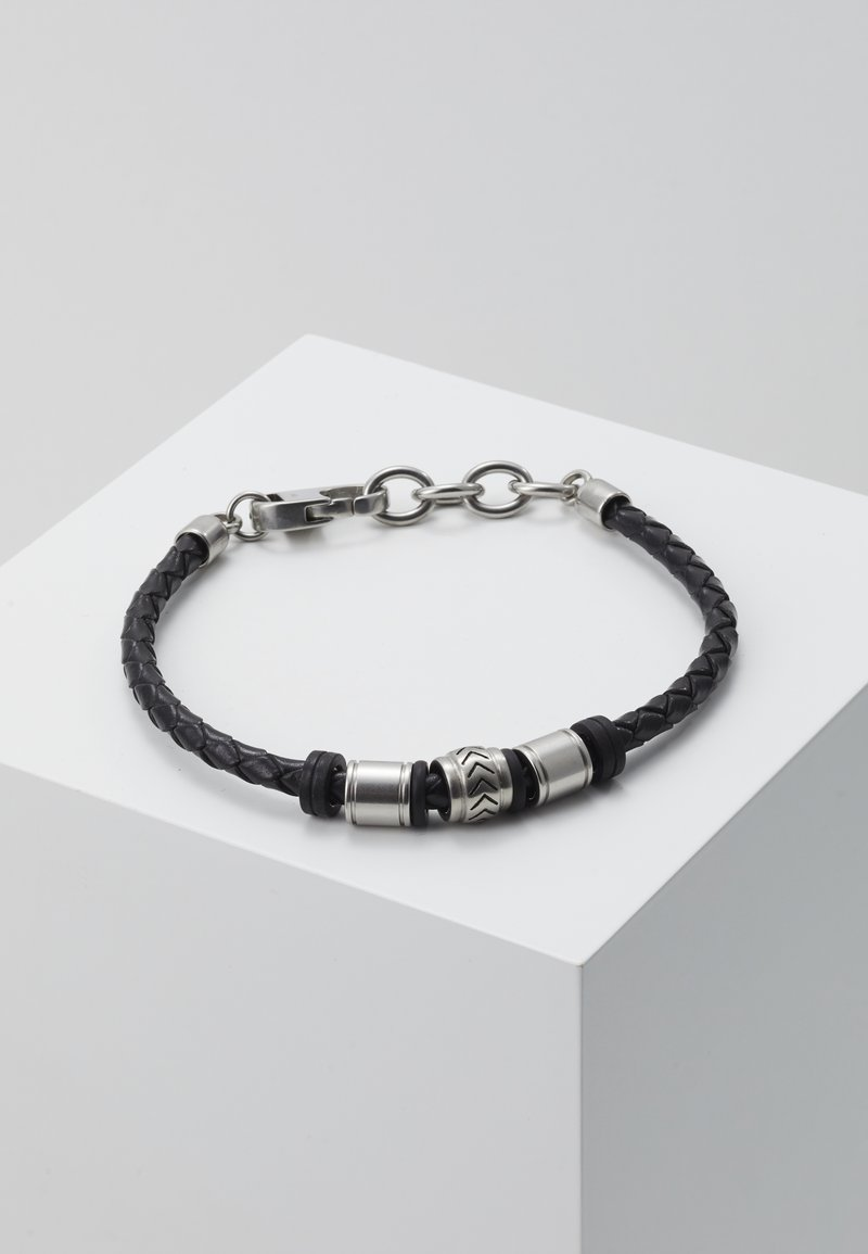 Fossil - MENS DRESS - Bracelet - black