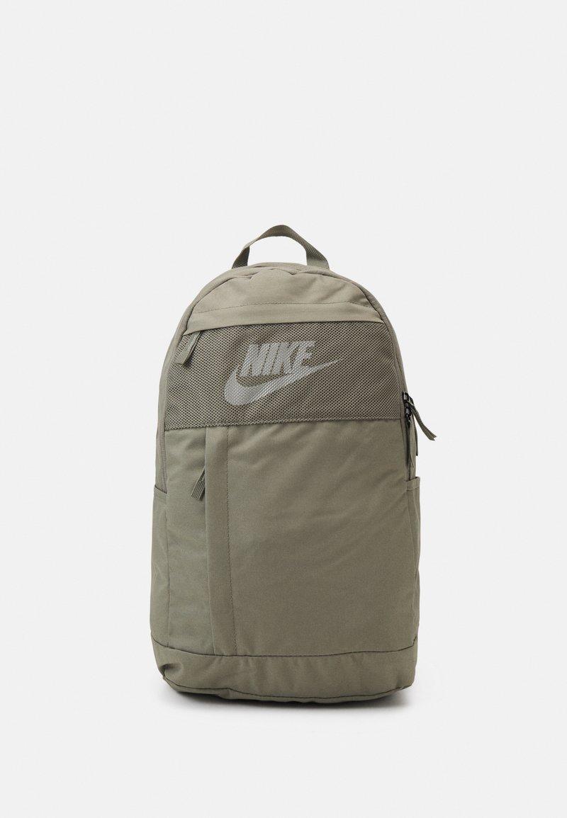 Nike Sportswear - ELEMENTAL UNISEX - Batoh - light army/light army/white