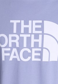 The North Face - STANDARD TEE - T-shirt imprimé - sweet lavender - 6