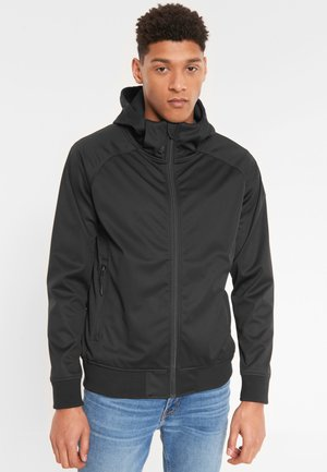 POPPET DELIGHT - Outdoor jacket - black