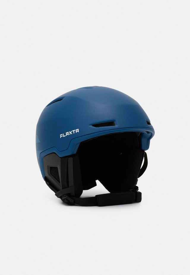 EXALTED UNISEX - Helmet - dark blue/dust blue