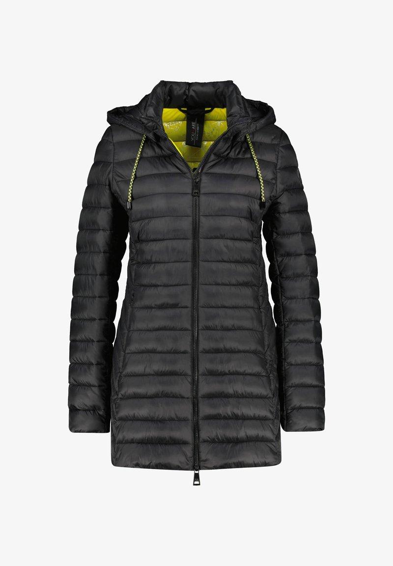 FUCHS SCHMITT - Winter coat - schwarz