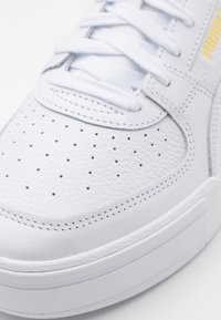 Puma - CA PRO CLASSIC  - Baskets basses - white - 5