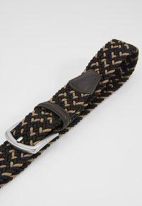 Anderson's - STRECH BELT UNISEX - Braided belt - mulit-coloured - 4