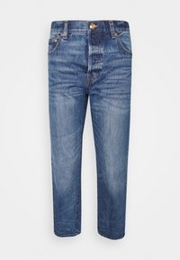 Tory Burch - CLASSIC - Relaxed fit jeans - vintage wash - 3