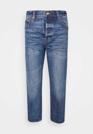 CLASSIC - Jeans baggy - vintage wash