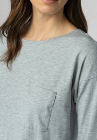 Mey - Pyjama top - grey melange - 3
