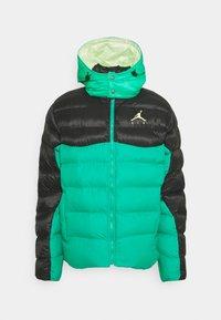 Jordan - JUMPMAN AIR PUFFER - Zimní bunda - neptune green - 0