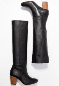 L37 - SUPER NOVA - Boots - black - 3
