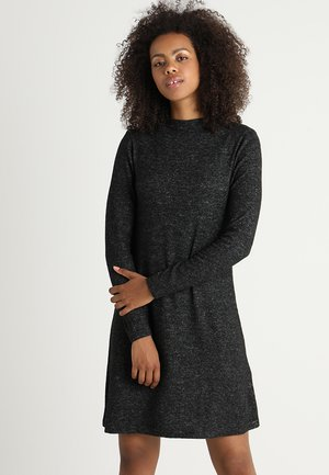 ONLKLEO - Robe fourreau - dark grey melange