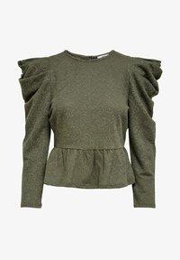 ONLY - Long sleeved top - kalamata - 4