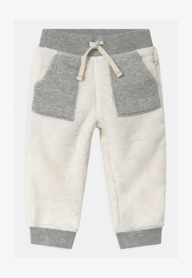 Pantaloni - ivory frost