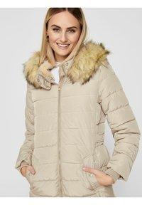 ONLY - Winter coat - humus - 3