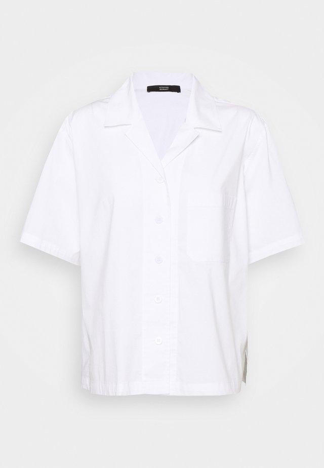 STELLA FASHION - Camicetta - white