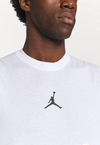 Jordan - DRY AIR - Funkční triko - white/black - 3