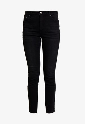 EVITA  - Jeans Slim Fit - deep black