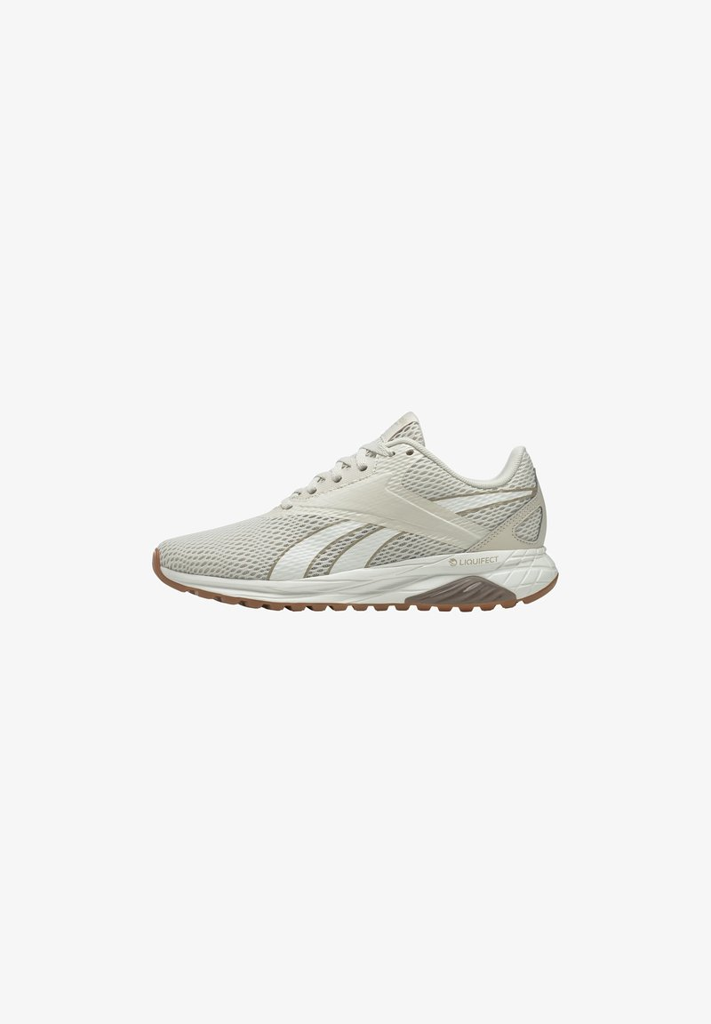 Reebok - LIQUIFECT 90 SHOES - Sneakers - white