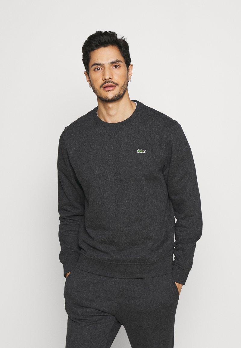 Lacoste - Sweatshirt - gris