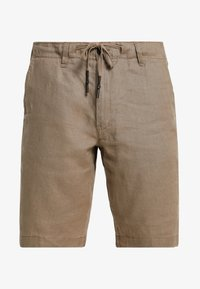Benetton - Shorts - brown - 4