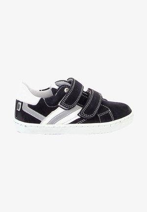 PERL - Sneakers laag - blue