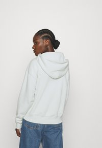 Abercrombie & Fitch - Hoodie - mint green - 2