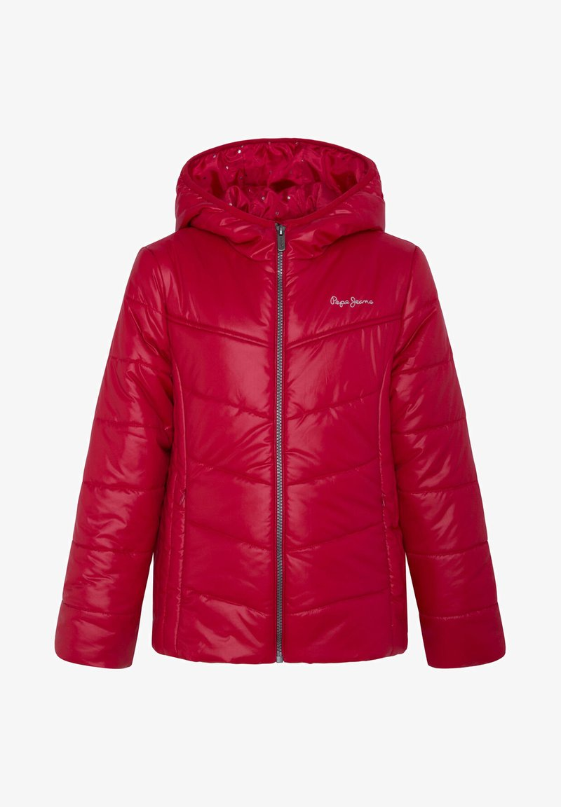 Pepe Jeans - AMITE - Winter jacket - blood rot