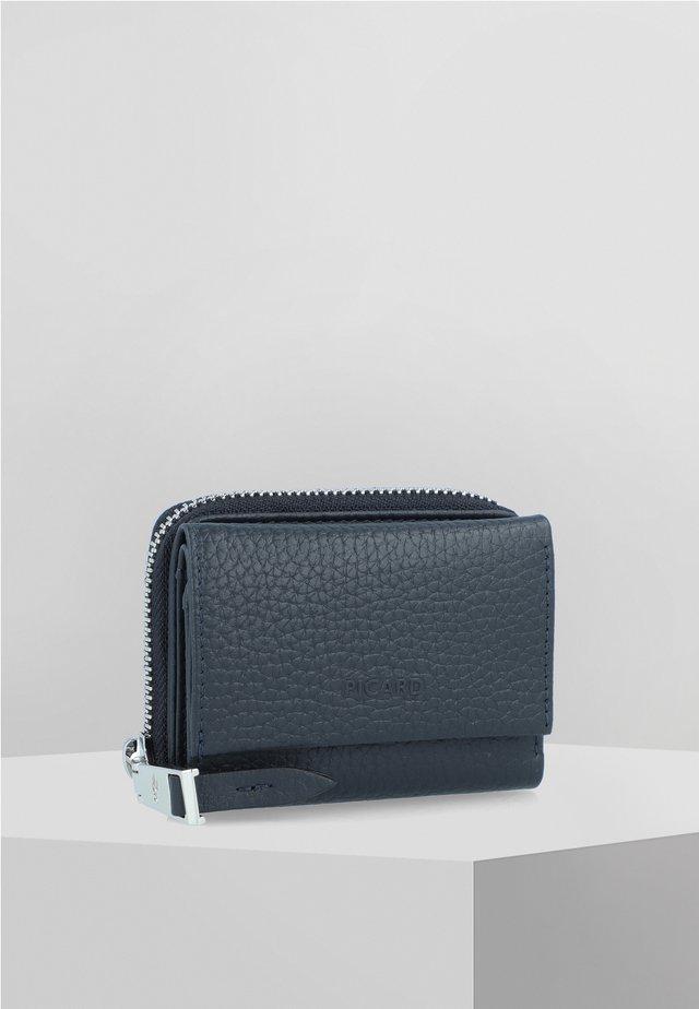 Wallet - ocean